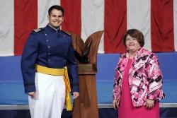 Military Academies Awards