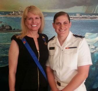2014 Navy