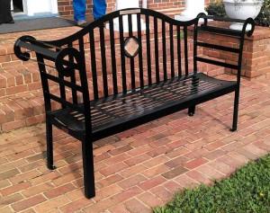 PHBG Home Bench