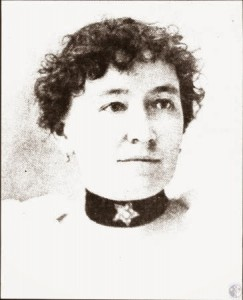 Miss Florence Taney